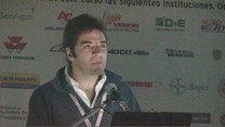 Monitoreo en Agricultura de Precisión: Mariano Boffelli (Bayer)