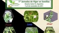 Técnicas de Vigor en Leguminosas: Miriam Arango (INTA)