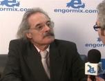 Antibióticos en avicultura y resistencia en bacterias zoonóticas, Jorge Errecalde en Avicola con Porcinos 2010