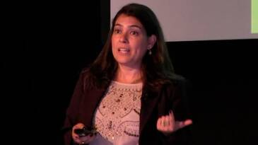 La nutrición como factor crítico en la competitividad, Adriana Nascimento (Alltech)