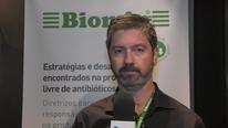 Estrategias de vacunación en aves, Entrevista Luiz Felipe Caron