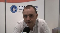 Microbiología Agricola: Gabriel Mina (Rizobacter)