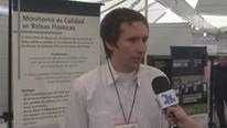 Dioxido de Carbono en Silobolsa: Diego De La Torre (INTA)