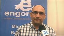 Aromatizantes para cerdas: Hector Torrealba (Norel) en AveSui 2013