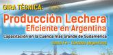 GIRA GANADERA LECHERIA ARGENTINA
