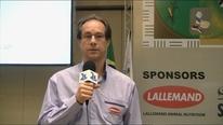 Atuação da Lallemand no Brasil. Paulo Soeiro (Diretor Executivo)