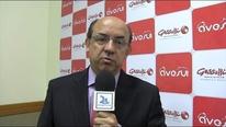 Desenvolvimento de solução tecnológica para a transformação dos dejetos suínos em fertilizante orgânico. Dr. P. A. de Oliveira (Embrapa)