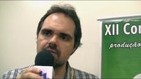 Manejo de resíduos provenientes da avicultura de postura. J. C. Palhares (Embrapa)