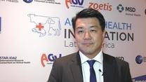Carlos Kuada, Diretor Gral. do Brasil e Vice-presidente para América Latina da Elanco