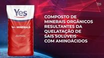 Minerais orgânicos. Melhor resposta imunológica