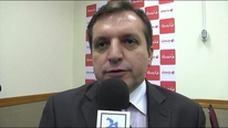 Usina centralizada para a geração de biogás com o uso de dejetos suínos. Dr. M. A. Santos