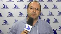 Fatores antinutricionais da soja. Juan Ruiz (Novus)