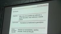 Avanços no diagnóstico de Samoneloses e caracterização da Salmonella