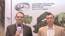CPM fortalece presença no Brasil