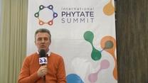 International Phytate Summit da AbVista: Uso de Fitase e efeitos em dietas de Aves.