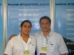 XXI Congreso Latinoamericano de Avicultura 2009