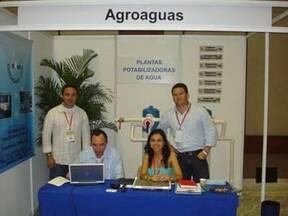 Agroaguas