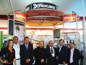 Grupo Drogavet