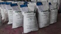 Producción y venta de semilla de maíz variedad mejorada