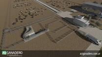 Diseño de Instalaciones Feedlot 2D y 3D