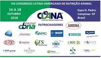 PATROCINADORES DO VIII CLANA CBNA 2018