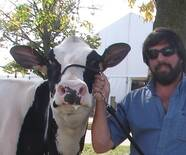 WDE World Dairy Expo