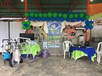 evento en cuidad bolivia