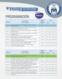 Temas a ser dados en el seminario de Dermatología