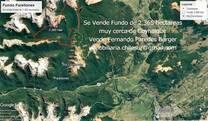 Vendo 2.365 hectareas en Aisen sur de Chile