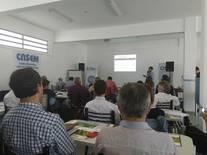 1° Encuentro de Intercambio Trigo 2019 ( Criaderos - Semilleros Multiplicadores - CASEM )