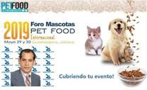 Foro Mascotas Internacional 2019 Guadalajara, Jal.
