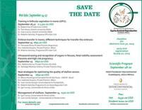 II Simposio Lationamericano de Reproducción asistida en equinos 14-17 de septiembre
