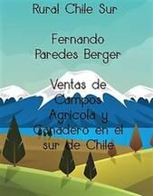 Vendo Campo en el sur de Chile