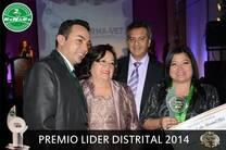 Premio CONACO 2014