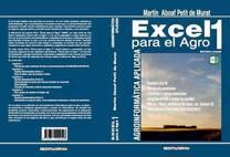 Nuevo Libro Excel para el Agro 1