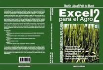 Nuevo libro Excel para el Agro 2