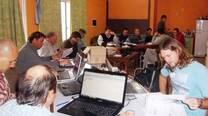 Curso de Gestión Nivel 1 en Centro de Ing Agr de 9 de Julio