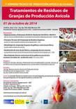 1° Jornada de Producción Avícola de la provincia de Córdoba