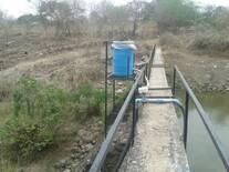 Uso del agua de escorrentía en pequeñas represas para uso agrícola
