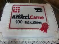 De festejos! Americarne 100