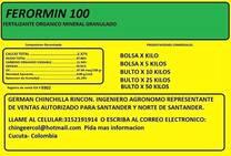 FERORMIN 100