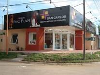 CCentro Médico Veterinario San Carlos