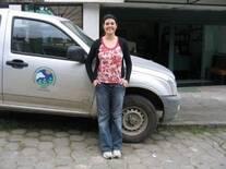 Servicio ecuatoriano sanidad animal