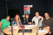 En la RADIO UB AGRO