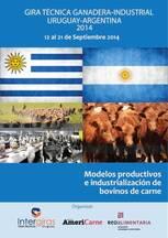 GIRA GANADERA INDUSTRIAL URUGUAY ARGENTINA