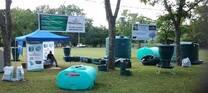 Expo Durazno 2014