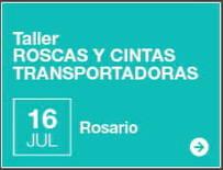ROSCAS Y CINTAS TRANSPORTADORAS
