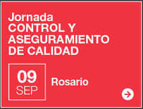 CONTROL Y ASEGURAMIENTO DE CALIDAD