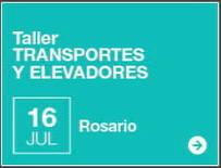 TRANSPORTES Y ELEVADORES