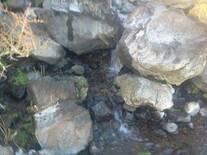 Vertiente aguas calientes